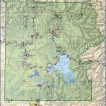 yellowstone hiking map 10 150x150 Yellowstone Hiking Map