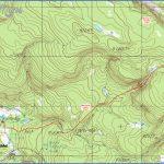 yellowstone hiking map 11 150x150 Yellowstone Hiking Map