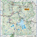 yellowstone hiking map 3 150x150 Yellowstone Hiking Map