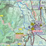 yellowstone hiking map 9 150x150 Yellowstone Hiking Map
