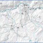 yosemite hikes map 0 150x150 Yosemite Hikes Map