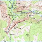 yosemite hikes map 6 150x150 Yosemite Hikes Map
