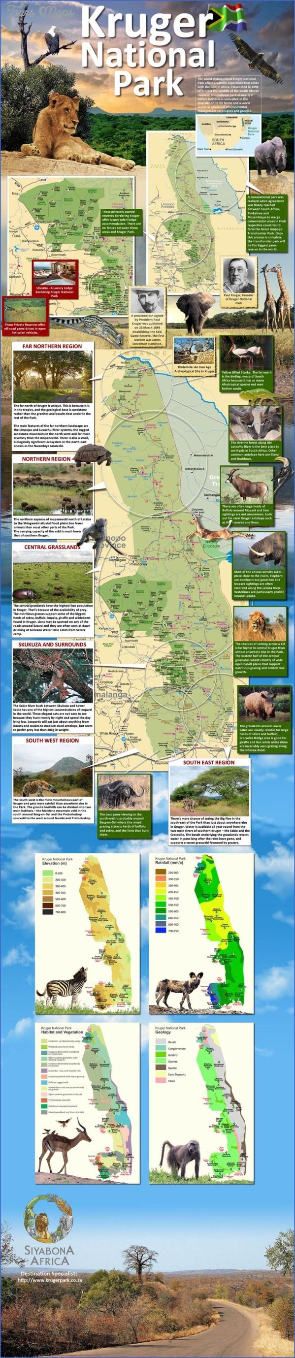 africa safari travels 12 Africa Safari Travels