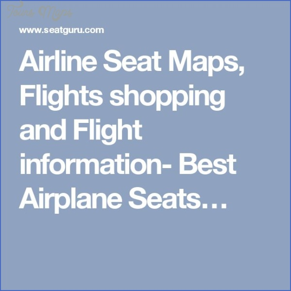 find the best airplane seats for travel 17 FIND THE BEST AIRPLANE SEATS FOR TRAVEL