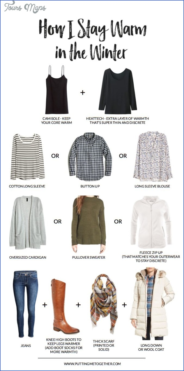 how to layer clothing for travel 2 HOW TO LAYER CLOTHING FOR TRAVEL