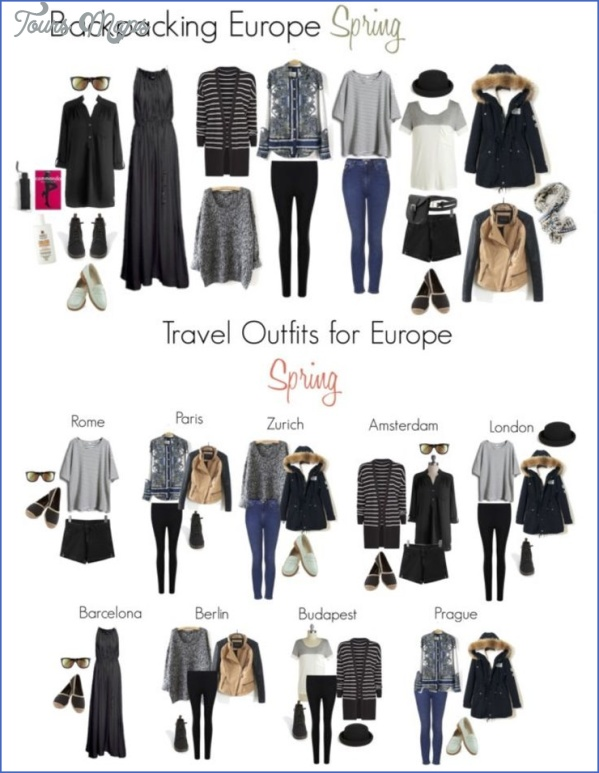 how to layer clothing for travel 4 HOW TO LAYER CLOTHING FOR TRAVEL