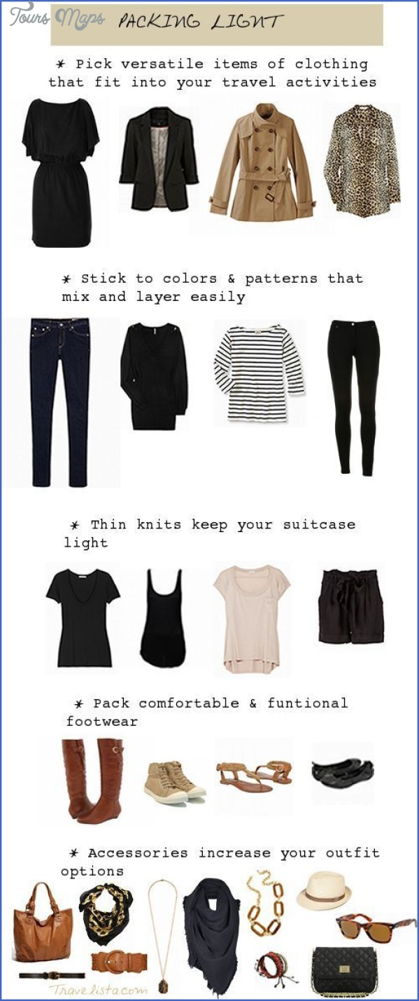 how to layer clothing for travel 5 HOW TO LAYER CLOTHING FOR TRAVEL