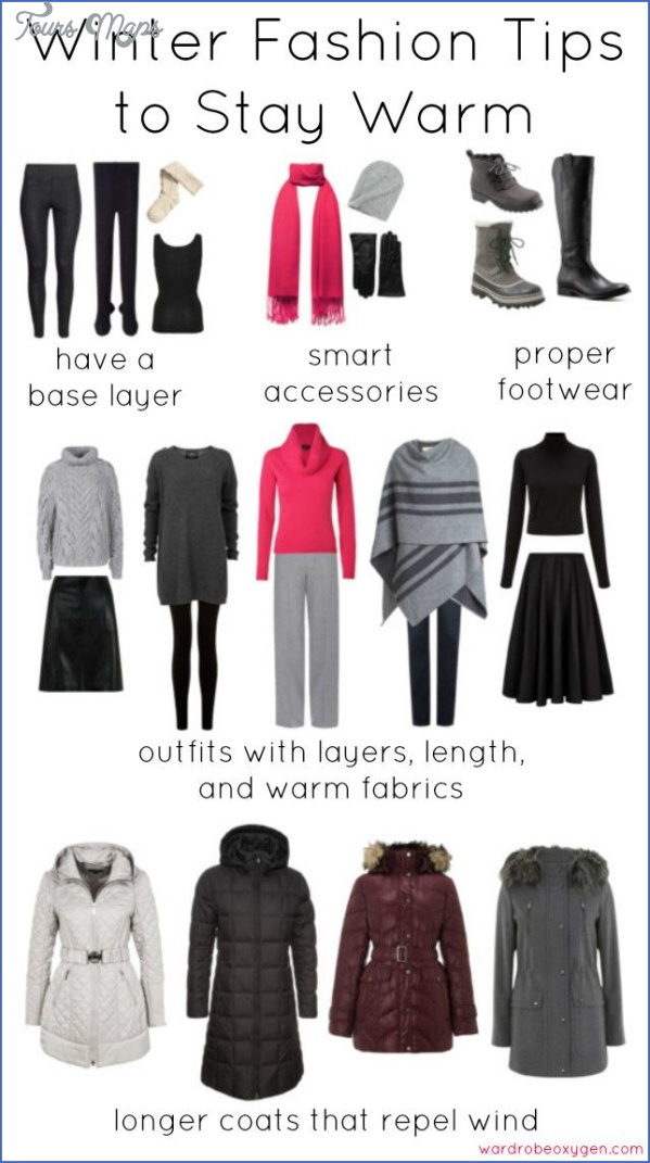 how to layer clothing for travel 9 HOW TO LAYER CLOTHING FOR TRAVEL