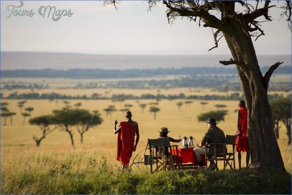 masai mara 1 Masai Mara