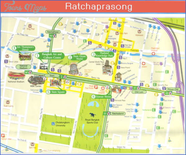 practical travel maps bangkok chiang mai 1 PRACTICAL TRAVEL MapS BANGKOK & CHIANG MAI