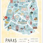 practical travel maps paris 5 150x150 PRACTICAL TRAVEL MapS PARIS
