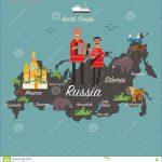 russia map 12 150x150 Russia Map