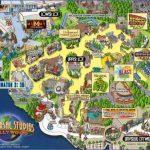 universal hollywood studios map 5 150x150 Universal Hollywood Studios Map