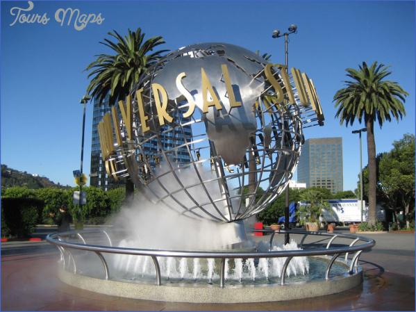 universal hollywood studios 1 Universal Hollywood Studios