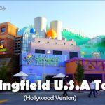 universal hollywood studios 14 150x150 Universal Hollywood Studios