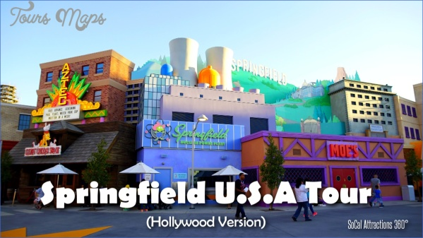 universal hollywood studios 14 Universal Hollywood Studios
