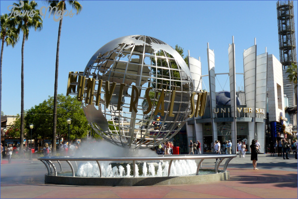 universal hollywood studios 4 Universal Hollywood Studios