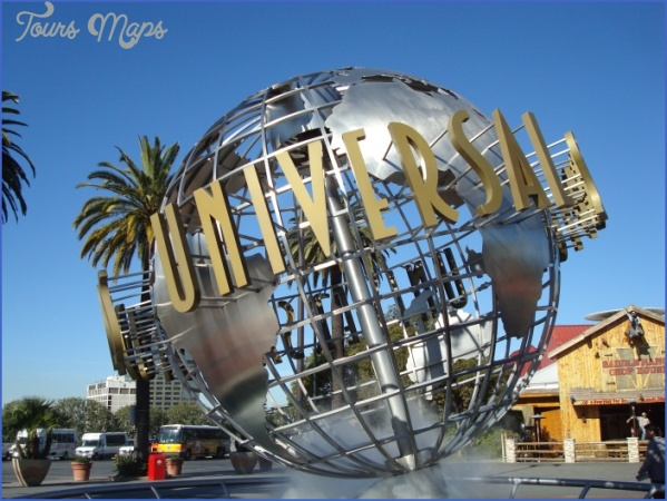universal hollywood studios 6 Universal Hollywood Studios