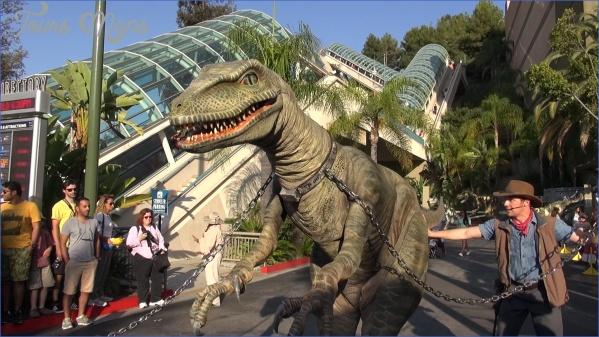 universal hollywood studios 9 Universal Hollywood Studios