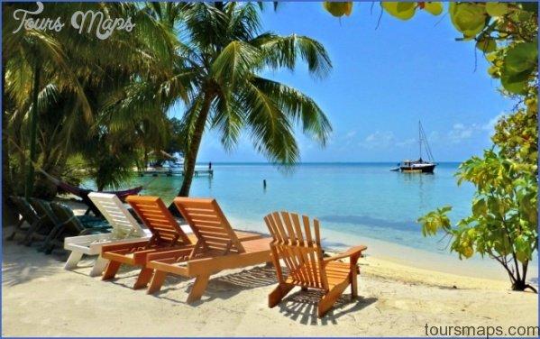 belize chairs 700x438 Best Travel Destinations Budget
