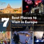 best places to visit in europe this christmas and new years eve 150x150 Best Travel Destinations Between Christmas And New Year