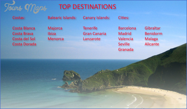 Best travel destinations budget for Best and cheapest vacation spots