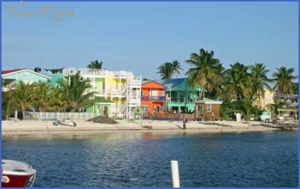 cayecaulker Best Travel Destinations Between Christmas And New Year
