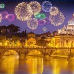 christmas rome 2 150x150 Best Travel Destinations Between Christmas And New Year