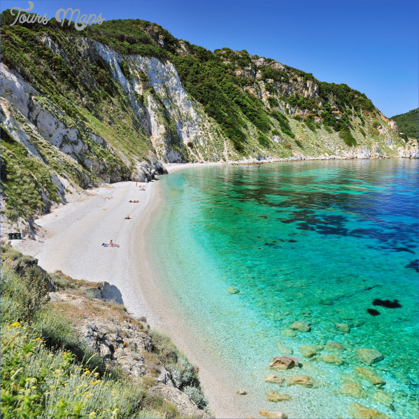 elba italian island travel holiday abroad good housekeeping 020714 Best Travel Destinations Abroad
