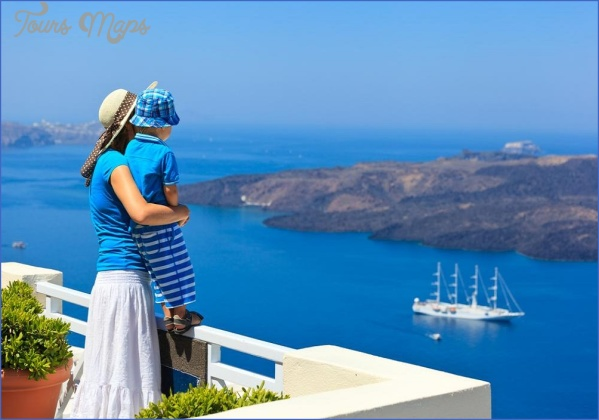 greece Best Travel Destinations Budget