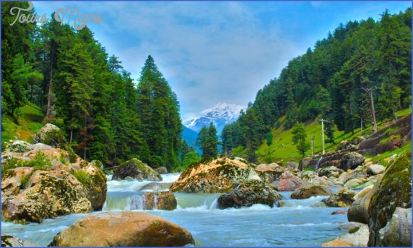 holiday destinations india Best Travel Destinations In India
