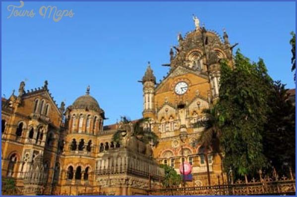 mumbai destination Best Travel Destinations In India