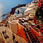 santorini 150x150 Best Travel Destinations By Yourself