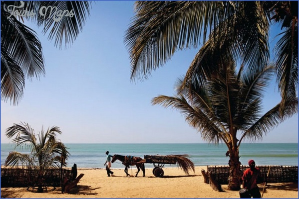 senegal west africa Best Travel Destinations Abroad