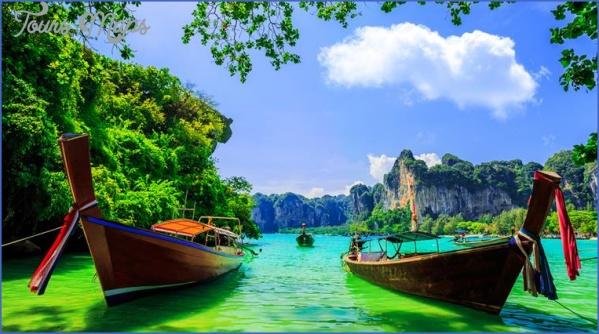 summer thinkstock 7591 Best Travel Destinations Abroad