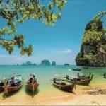 thailand 150x150 Best Travel Destinations Budget