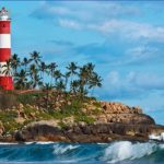 the charismatic kovalam kerala 150x150 Best Travel Destinations In India