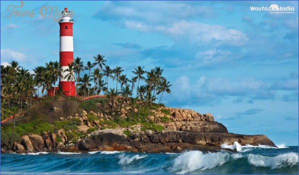 the charismatic kovalam kerala Best Travel Destinations In India