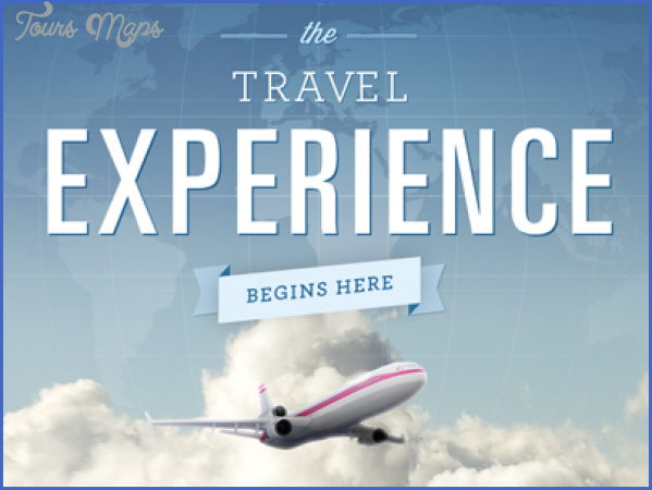 travel experience 0 Travel Experience