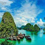 vietnam 150x150 Best Travel Destinations Budget