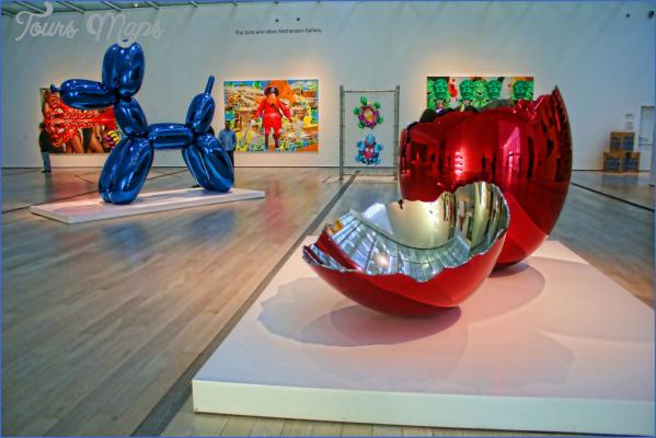 36233d15 26ac 469f 96b6 71fa141edcf4 BEST MUSEUMS IN LA