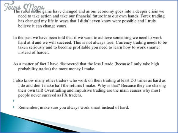 a type of trading that gives you more freedom 12 A Type of Trading That Gives You More Freedom