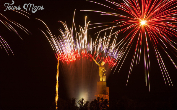 alabama vulcan park and museum thunder on the mountain fireworks0617 itokwgdy6eii Best 4Th Of July Travel Destinations