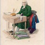 andre ernest modeste gretry french composer at his desk date 1741 g39tdr 150x150 GRETRY MUSEUM