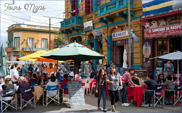 argentina buenos aires la boca thirties1122 itokiebtlslz Best Travel Destinations With 2 Year Old