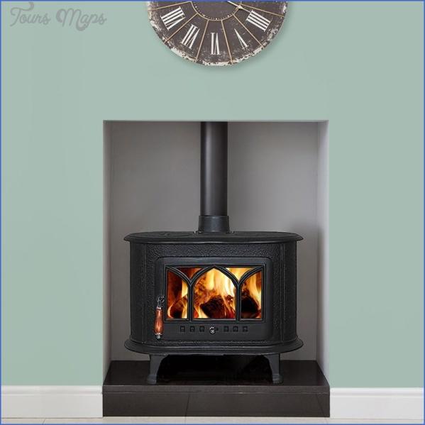 ashleyinroom2 5 Things to Consider Before You Buy Wood Burning Stove
