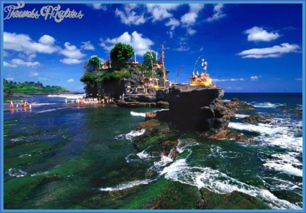 bali  best travel destinations in asia for december 1 Best Travel Destinations