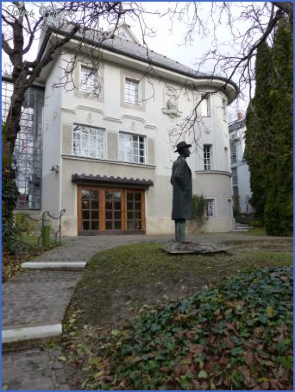 bela bartok memorial BARTOK MUSEUM