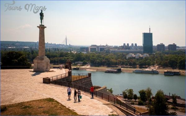 belgrade serbia fortress wtg2017 itokzy0uzzk8 2 50 Best Travel Destinations