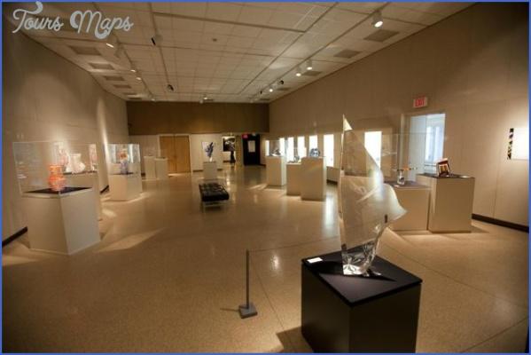 bergstrom mahler museum MAHLER MUSEUM